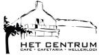 Café en Cafetaria Het Centrum Wellerlooi Logo